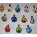 Ceramic Knobs and Hooks